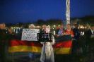 AfD Demo Schwerin Pfaffenteich